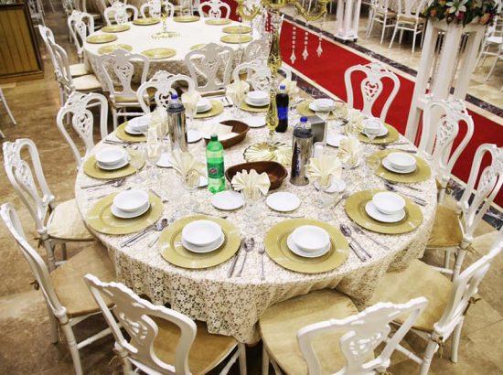 Tektaş Düğün Salonu – Ankara