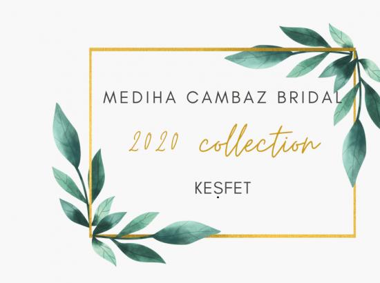 Mediha Cambaz Gelinlik – Bursa