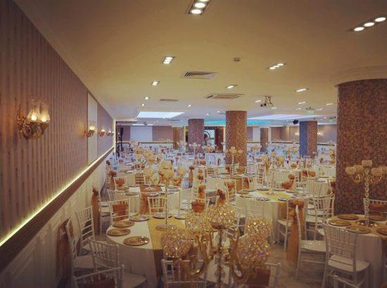 Yıldızay Düğün Salonu – Ataşehir