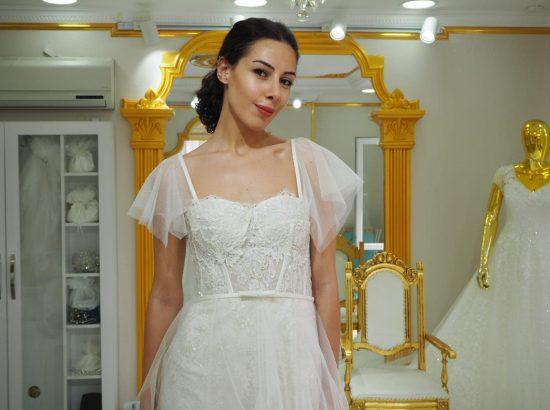 Saraylı Moda Evi Ankara