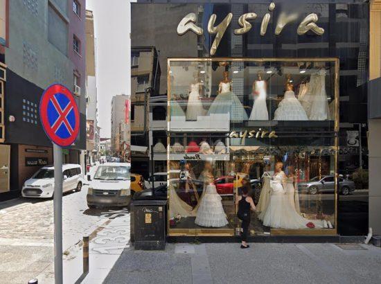 Aysira Gelinlik – İzmir
