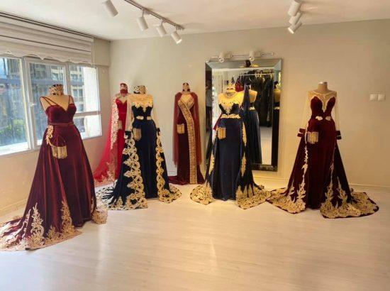İzmir Moda Gelinlik