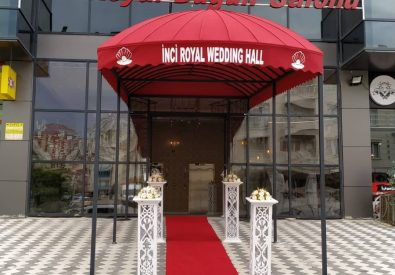 İnci Royal Düğün Sal...